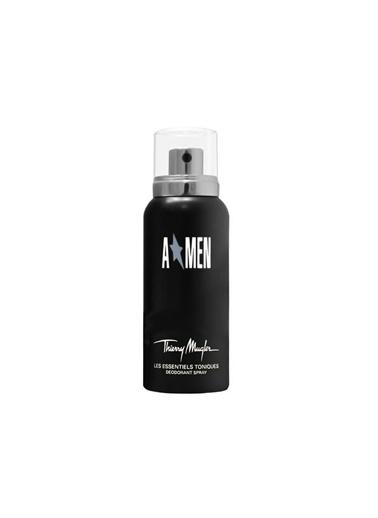 Thierry Mugler Thierry Mugler A*Men Deo Spray 125Ml Erkek Deodorant Renksiz